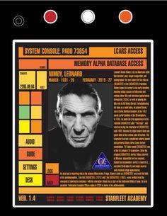 "Precis-4: Leonard Nimoy by Blaquepsmith.deviantart.com on @DeviantArtMy tribute to the man who, as Scott Kurtz put it best: ""Mister Spock was my spirit animal."""