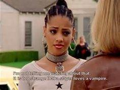 "Bianca Lawson as ""Kendra"""