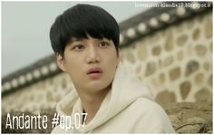 Love Moon ♥ My Blog: [SUBITA] Andante #ep.07 #Andante #subita #kai #exo
