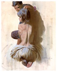 Robert McGinnis *
