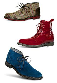 #Botas   Kenzo   #Boots