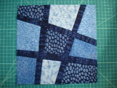Patchwork and quilt forum - - Magic dream based on the magic tile . - Patchwork and quilt forum – – magic dream based on the magic tile template - Patchwork Tutorial, Patchwork Tiles, Patchwork Designs, Patch Quilt, Quilt Blocks, Arts And Crafts Box, Bubble Quilt, Table Runner And Placemats, Painted Mugs