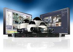 כיצד עובדות מצלמות אבטחה אינטרנטיות? (מצלמות IP)