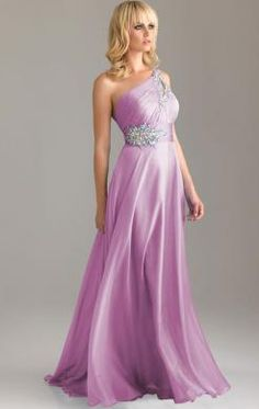 2014 Long Lavender Tailor Made Evening Prom Dress (LFNAE0071) http://www.marieprom.co.uk/