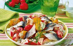 Rezepte für Tag 3 - Wenig Kalorien, viel Eiweiß - diese Kombi lässt Fett superschnell schmelzen. Perfekt, wenn der Bikini jetzt noch ein bisschen kneift!