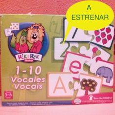Juego de mesa educativo NUEVO 7.95€ www.ahorrochildren.es