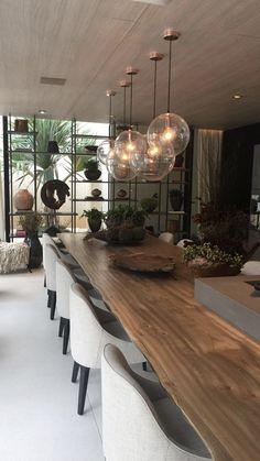 55 modern kitchen ideas decor and decorating ideas for kitchen design 2019 29 Home and interior Design Modern Kitchen Design, Interior Design Kitchen, Home Design, Interior Decorating, Decorating Ideas, Kitchen Designs, Design Ideas, Design Inspiration, Minimal Kitchen