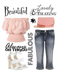 Out and About by jjackiew on Polyvore featuring maurices, Carvela and Chanel