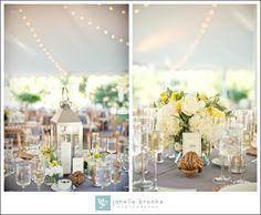 Lauren & Michael's Wedding at Brecknock Hall » Janelle Brooke Photography