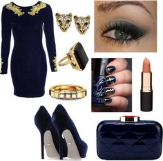 """""""Untitled #292"""" by coolale on Polyvore"""