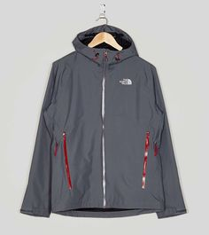 ed310204ef The North Face Stratos Jacket | Size? Outdoors, The North Face, Outdoor  Living