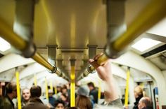 The tube...150 years!