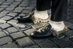 #TheHouseOfFasti #fashionbloggers #Style #Gucci #slippers