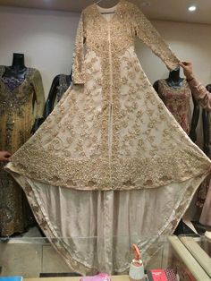 We can customize any outfits the way you want colour , size ,embroidery and design For price & details : kindly inbox us Call or whatsAap : We deliver worldwide🌎 Wedding Reception Outfit, Pakistani Wedding Outfits, Bridal Lehenga Choli, Pakistani Bridal Dresses, Pakistani Wedding Dresses, Pakistani Dress Design, Indian Dresses, Indian Suits, Bridal Outfits