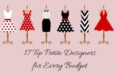 Read this guide on how to find the best petite swimsuits that make short girls look taller and legs look longer and more proportionate. Fashion For Petite Women, Petite Fashion Tips, Petite Outfits, Petite Clothing Stores, Stylish Petite Clothing, Petite Midi Dress, Petite Dresses, Petite Pants, Midi Dresses