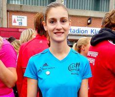 "2. Lauf ""cross against cancer"" in Homburg 18.09.2016"
