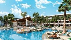 Opened May 1, 2016   Breathless Riviera Cancun - All-Adults/All-Inclusive Resort and Spa - Property Image 6