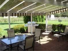 11 Best Outdoor Patio Awnings Images