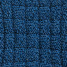 Free: 4 quick knitting patterns