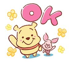 With Tenor, maker of GIF Keyboard, add popular Winnie The Pooh Piglet animated GIFs to your conversations. Share the best GIFs now >>> Winnie The Pooh Gif, Winnie The Pooh Pictures, Winne The Pooh, Winnie The Pooh Friends, Cute Disney, Baby Disney, Disney Art, Gifs, Tsumtsum