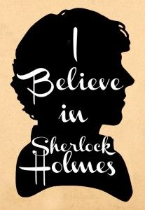 "Sherlockian Fandom then and now, an interesting article on the ""fandom"" of this character from its earlier hallowed days to the present, published in the ""Journal of Victorian Culture Online."""