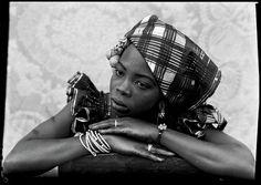 Due grandi artisti africani, scomparsi a distanza di quindici anni l'uno dall'altro, approdano nalla mc2gallery di Milano.