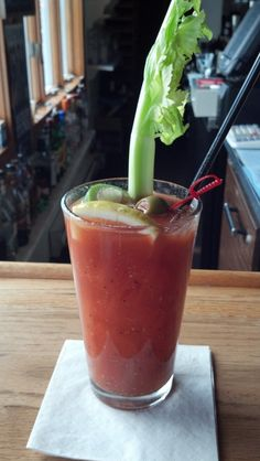 Perriwinkles, Essex, MA Bloody Mary's