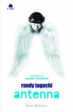 Antenna | Randy Taguchi