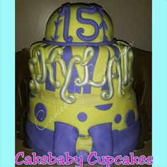 31 Best Cakes images | Atlanta, Delivery, Bunting cake toppers