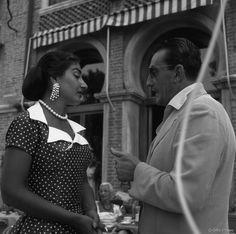 Maria Callas - Venezia 1956