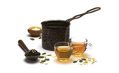 Muscatel Teas
