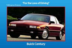 The Buick Century is a full size performance vehicle that General Motors has introduced to the market on three separate occasions. The first time was from 1936 through 1942, the second time was 1954 through 1958 and the third and longest run for the Century was from 1973 through 2005. However for the third time, Buick scaled the vehicle size back some and it was marketed as a midsize car for that run.