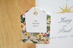 cute guest card