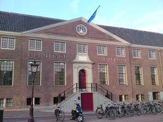 Museum #7 van Harry Hilders: Hermitage Amsterdam