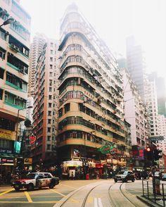 #hongkong | Carmen  | VSCO Grid