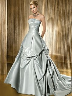 DEMETRIOS GR189 from BridalGown.NET $1,116