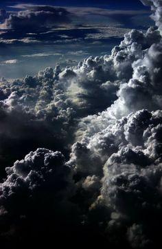 20 Очаровательный Cloud Шаблоны в небе | Невероятный Фотографии