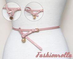 artistic+ways+ro+knot+your+belt+by+Xenia+Kuhn+for+fashionrolla-fashionrolla.jpg 650×523 pixels