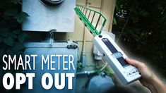 How to OPT OUT from Smart Meters (with before & after measurements)