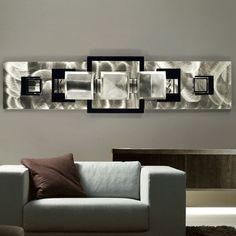 Metal+Wall+Art | Enhance Beauty Of Your Walls: Use Metal Wall Art - Ag Report 365