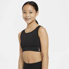 Nike Kids, Nike Sport Bh, Black White Fashion, Black And White, Teen Girl Poses, Preteen Girls Fashion, Nikes Girl, Sport Bras, Urban Fashion
