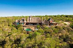 Leobo Private Reserve - Luxury safari lodge Waterberg, South Africa | The Style Junkies