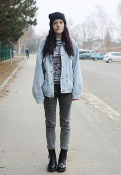 Tumblr Grunge Clothing