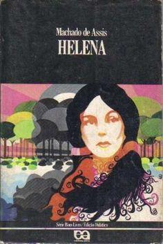 Helena - Machado de Assis - Ática