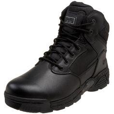Magnum Men's Stealth Force 6.0 Boot,Black,10 M US - http://authenticboots.com/magnum-mens-stealth-force-6-0-bootblack10-m-us/