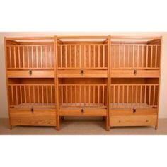 Bunk Cribs Idea Of The Century Rooms Beds Bedrooms Diy