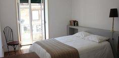 Apartamento, Aluguer de Férias em Lisboa Reserve e Alugue - 2 Quarto(s), 1.0 Casa(s) de Banho, Para 5 Pessoas - Confortável apartamento em Lisboa