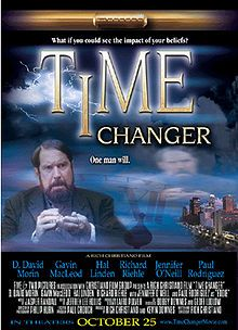 Porno movie about time travel