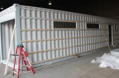Shipping container homes and container homes from Conterm Inc. If you like please follow our boards!