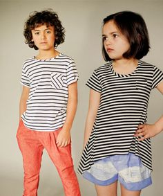 Banyan Tee for boys and girls